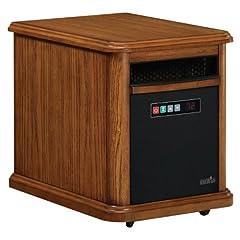 Duraflame Williams Portable Heater 10HM4126-O107