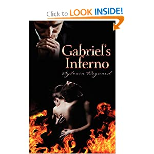 Gabriel Inferno - Sylvain Reynard Book - Save: 32%