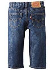 Levis Baby Boys Infant Straight Months