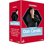 Coffret Don Camillo, l'Int�grale - Co...