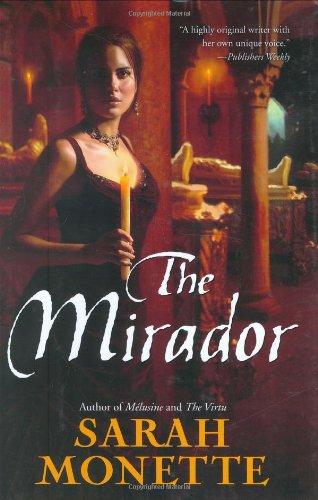 Image of The Mirador