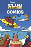 Club Penguin Comics: Volume 1 (Disney Club Penguin)