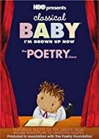 I'm Grown Up Now: The Poetry Show [Import USA Zone 1]