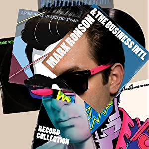 Mark Ronson and the Business Int'l - Record Collection