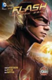 img - for The Flash Season Zero book / textbook / text book