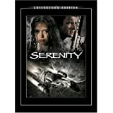 Serenity (Collector's Edition) ~ Nathan Fillion