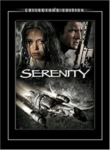 Serenity (Collector's Edition) (Bilingual)