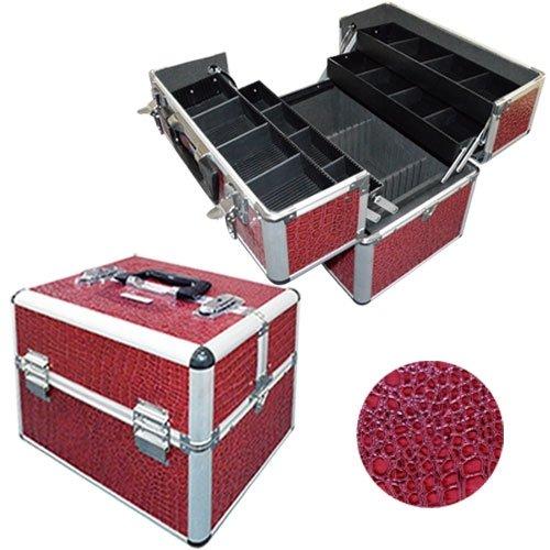 maquillage valise achat vente de maquillage pas cher. Black Bedroom Furniture Sets. Home Design Ideas