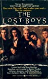 Lost Boys (0425100448) by Gardner, Craig Shaw