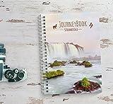 Reisetagebuch Südamerika zum selberschreiben