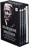Sergiu Celibidache Conducts Bruckner [Import]