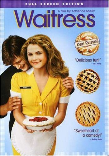 Cover art for  Waitress (Full Screen Edition)