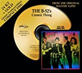 The B-52s Cosmic Thing
