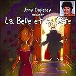 Anny Duperey raconte La Belle et la Bête | Jeanne-Marie Leprince de Beaumont