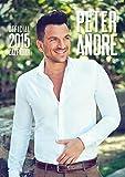 Official Peter Andre 2015 A3 Calendar (Calendars 2015)