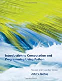 img - for Introduction to Computation and Programming Using Python by Guttag. John V ( 2013 ) Paperback book / textbook / text book
