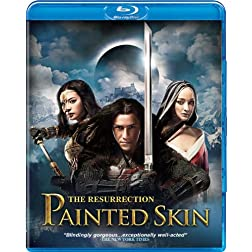 Painted Skin: The Resurrection [Blu-ray]