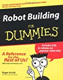 Robot Building for Dummies - 0764540696