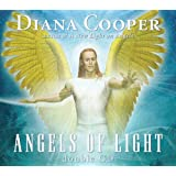 Angels of Light: Double CD (audio CD)by Diana Cooper