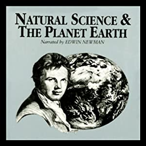Natural Science and the Planet Earth | [Dr. Jack Sommer]