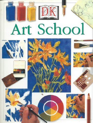 The Dk Art School front-1020891