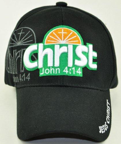 Christian Baseball Cap