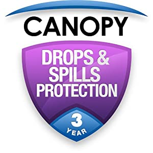 Canopy 3-Year MP3 Player Accidental Protection Plan ($150-$175)