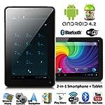 inDigi� 7-inch Phablet Smart Phone +...