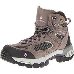Vasque Women's Breeze 2.0 GTX Hiking Boot,Gargoyle/African Violet