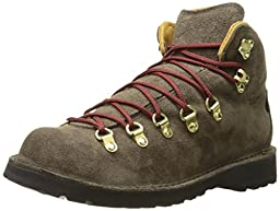 Danner Men\'s Mountain Pass Lifestyle Boot, Major Brown, 11.5 2E US
