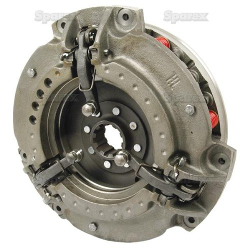 Tractor Clutch Assembly : Massey ferguson tractor clutch assembly m to