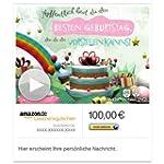 Amazon.de Gutschein per E-Mail mit An...