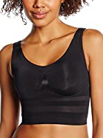 belly cloud Pack x 2 Tops (Negro)