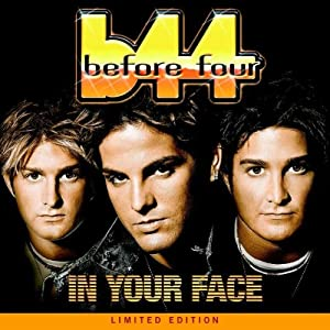 In your face-Limited Edition