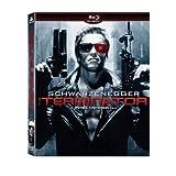 Terminator - Edition limit�e bo�tier m�tal [Blu-ray] [�dition Limit�e bo�tier SteelBook]par Arnold Schwarzenegger