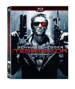 Terminator - Edition limitée boîtier métal [Blu-ray] [Édition Limitée boîtier SteelBook]