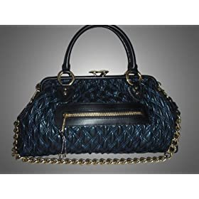 Marc Jacobs East West Stam Midnight