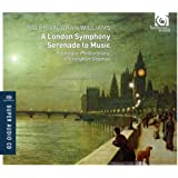 "Vaughan Williams: Symphony No.2 (""London"") / Serenade to Music"