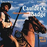 img - for Caulder's Badge book / textbook / text book