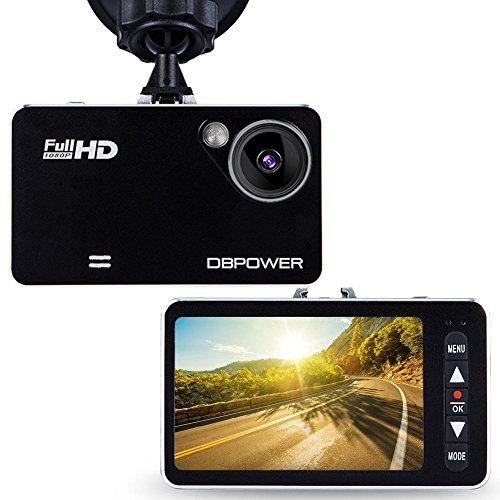 dbpower-27-hd-dash-cam-car-dvr-camcorder-dashboard-camera-recorder-black-box-with-120-wide-angle-4x-