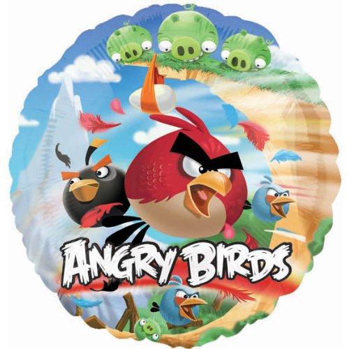 Imagen de Mayflower Distribución Angry Birds 18