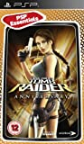 Tomb Raider Anniversary Edition - Essentials (PSP)