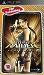 Tomb Raider Anniversary Edition - Ess...