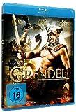 Image de Grendel [Blu-ray] [Import allemand]