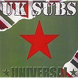 Universal [Colored Vinyl] [Vinyl LP]