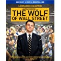 The Wolf of Wall Street (Blu-ray + DVD + Digital HD)  Leonardo DiCaprio (Actor), Jonah Hill (Actor), Martin Scorsese (Director) | Format: Blu-ray  (2178) Release Date: March 25, 2014   Buy new: $26.98 $12.00  18 used & new from $11.19
