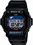 Casio Baby-G G-LIDE Lady's Watch BLX-5600-1JF (Japan Import)