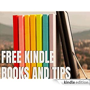 Free Kindle Books Plus Other
