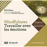 Travailler les émotions en pleine conscience