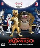 Roadside Romeo (2008) (Hindi Animation / Bollywood Movie / Indian Cinema / Hindi Film DVD/ Romance/ Saif Ali Khan) [NTSC] [Region 1]